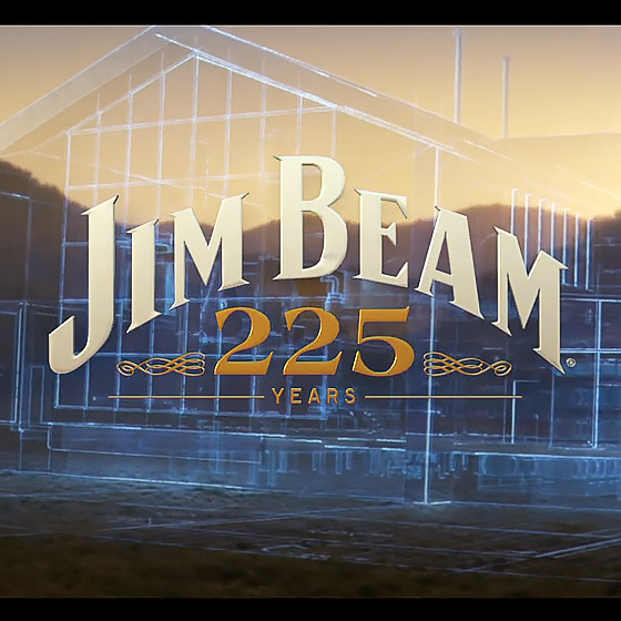 jim beam cover