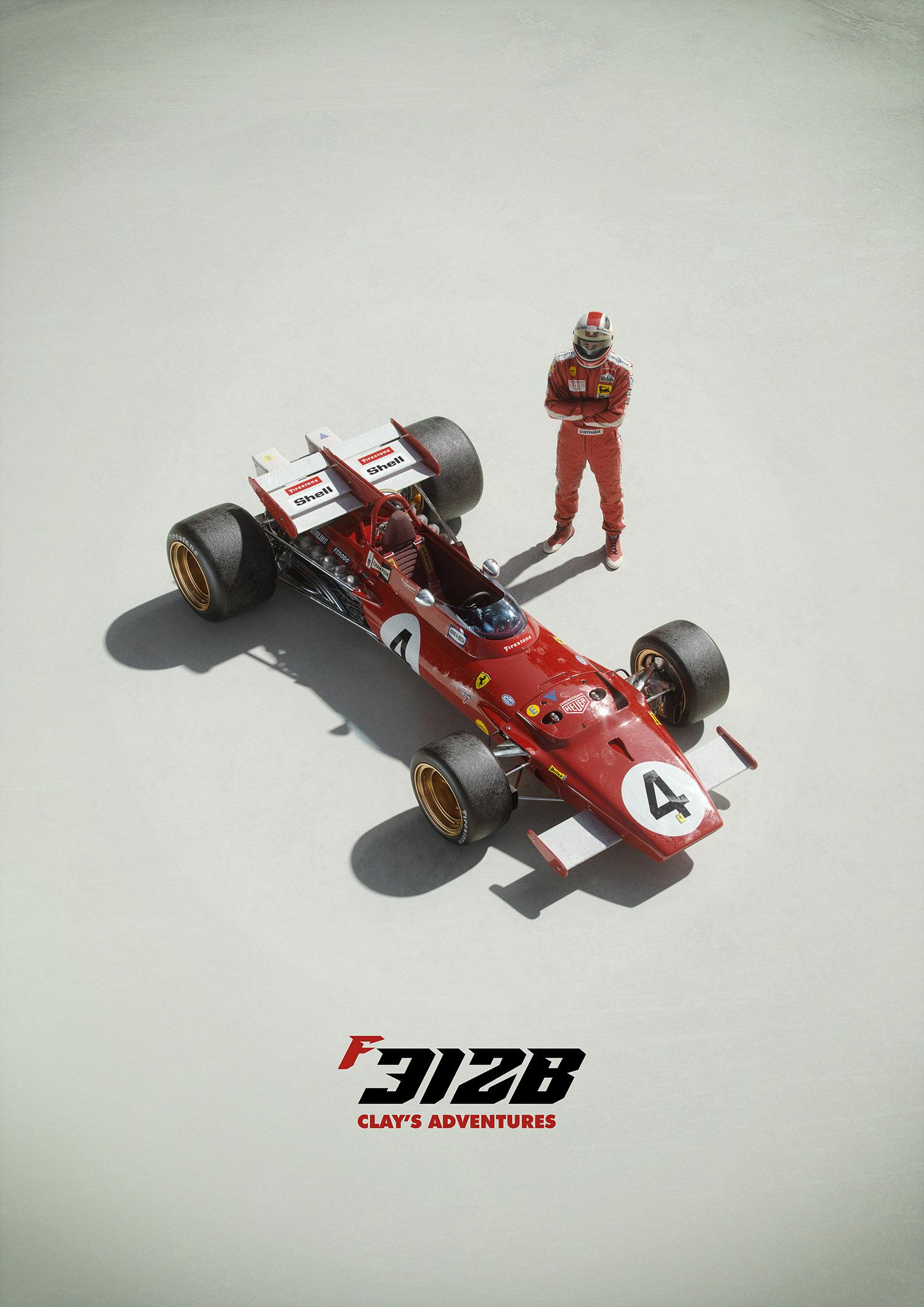 F312B_solo_white_poster _car_driver0000