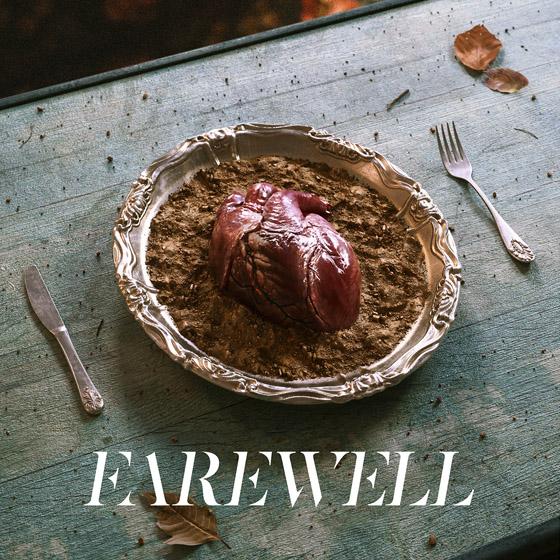 cover farewell